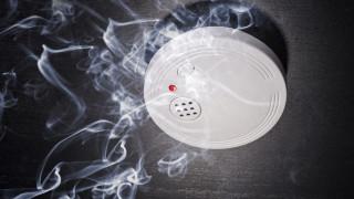 Противопожарните аларми с майчин глас са най-ефективни