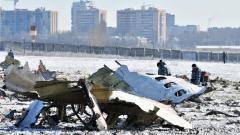 Разбилият се Boeing в Ростов на Дон изправен до последната минута