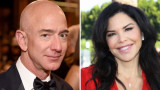 Джеф Безос, Лорън Санчес и кой е пуснал провокативните снимки на милиардера