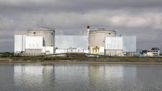 След 40 години работа Франция затвори най-старата си атомна централа