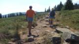 Младеж изчезна около Черни връх, 25 души го издирват