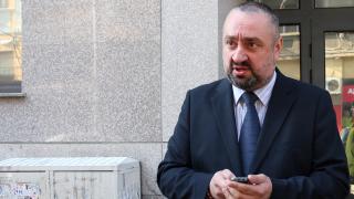 Етичната комисия търси и в медиите разплитане на смъртта на съдия Ценов