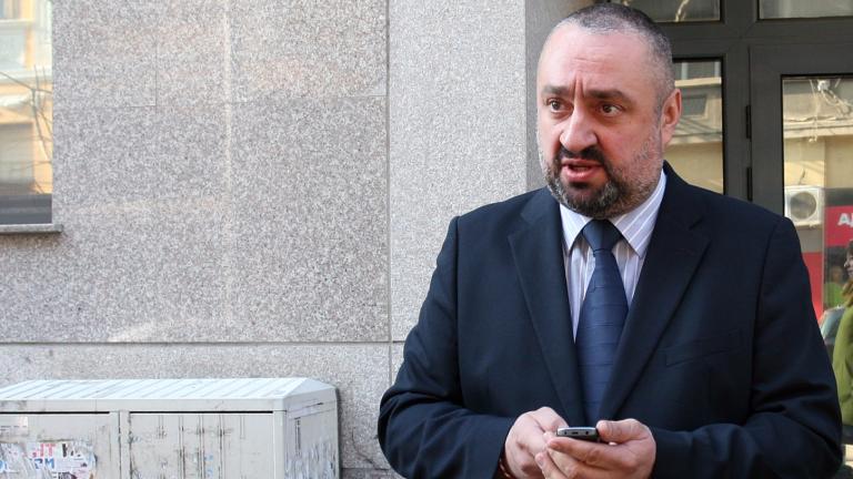 Спецпрокуратурата действа като Антикорупционното бюро на Лаура Кьовеши. Това заяви