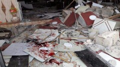 Ислямска държава пое отговорност за нападението в Багдад