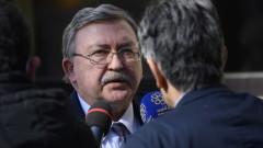 """Русия съобщи за """"успешна"""" среща за ядрената сделка с Иран"""