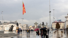 Облекчават мерките срещу COVID-19 в Северна Македония
