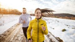 Най-добрите съвети за тичане (и през зимата)