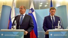 Модерно е да се обвиняват руснаците за всичко, коментира Лавров кризата в Австрия