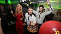 Русата Златка празнува рожден ден с Кучкова и Гонзовица