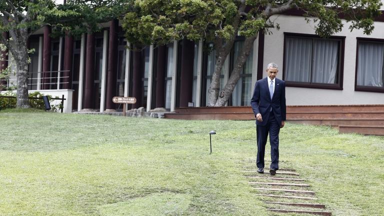 """Северна Корея нарече Обама """"лунатик на ядрената война"""""""