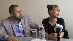 Анита Доганова и Георги Анадолов в студиото на ТОПСПОРТ: За битките, победите и силата на българския дух