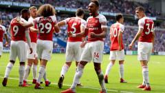 Арсенал измъкна драматичен успех в гостуването си на Кардиф
