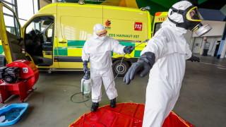 Белгия удължава мерките срещу коронавируса до 3 май, но отваря парковете