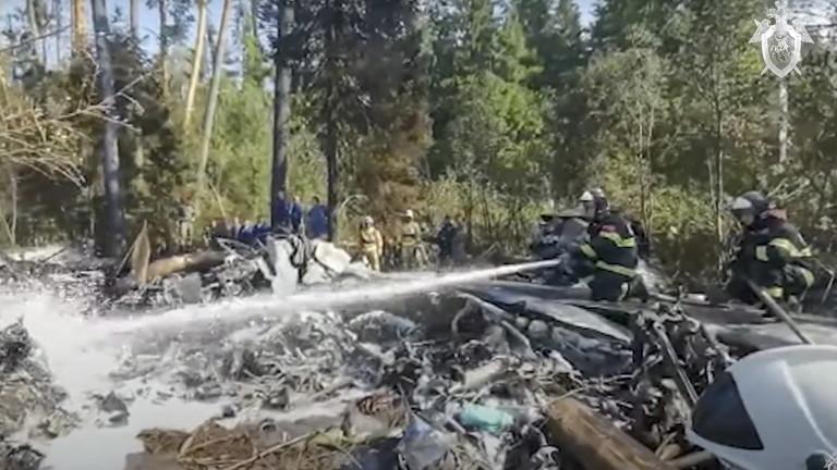 Грешка или технически проблем причинили инцидент със самолет в Русия