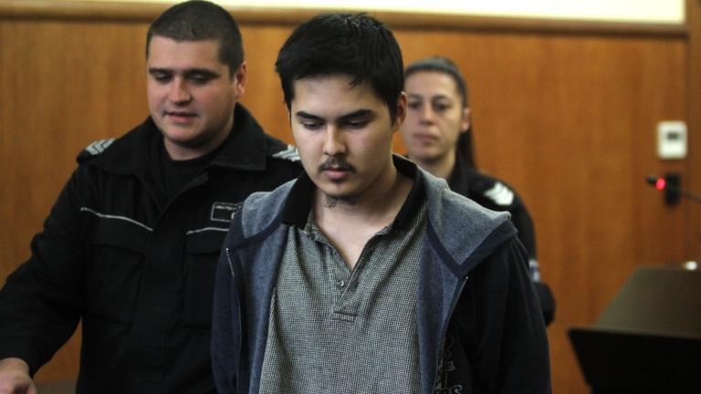 Иван Захариев, известен с прякора Джон Терориста, е оттеглил молбата