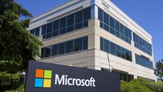 Три години по-късно: Microsoft отново е по-скъпа от Google