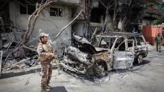 ООН: Почти 4000 афганистанци убити или ранени от началото на 2019 г.