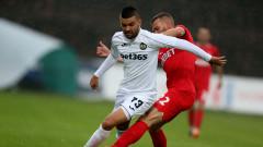 Славия ще играе контрола с тим от Втора лига