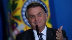 САЩ пращат 3 млн. COVID ваксини на Бразилия