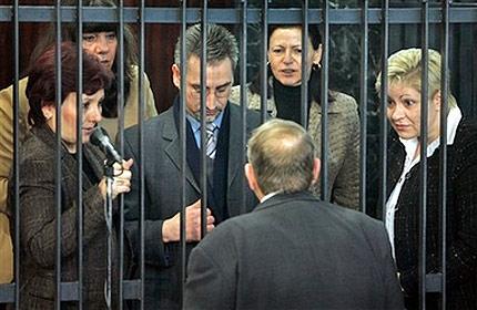 Ново обвинение срещу медиците ни в Либия