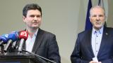 Увещават ДСБ да не напуска Реформаторския блок