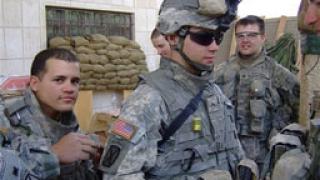 Пентагонът ускорява изтеглянето на US-войските от Ирак