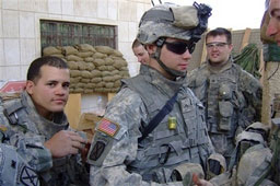 2 400 бронирани коли купи САЩ за войските си в Ирак и Афганистан