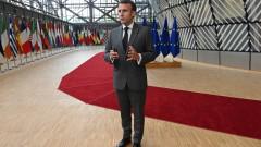 Макрон убеждава: Стабилността на Европа изисква разговори с Русия
