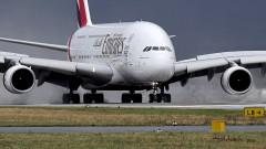 Най-големият производител на самолети поставя оцеляването си под въпрос
