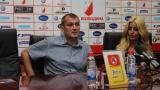 Заги: С Йешич Литекс излиза от кризата