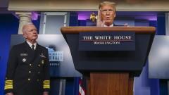 Тръмп и Куомо се срещат във вторник в Белия дом