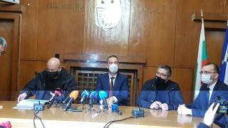 Няма да има водна криза по Черноморието, успокоява Ревизоро