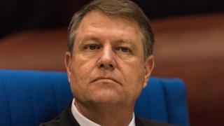 Румънският президент даде указа на правителството на Конституционния съд