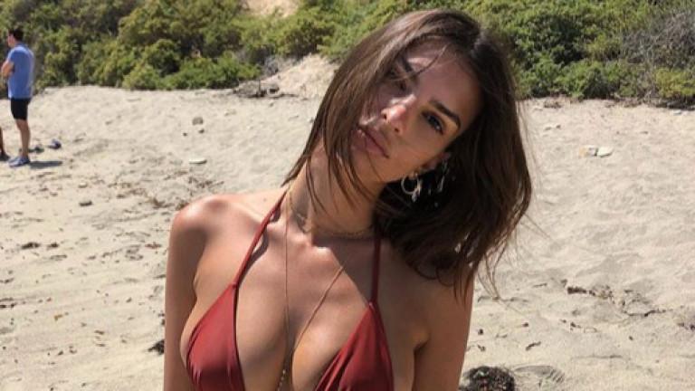 Емили Ратайковски и plus-size моделите