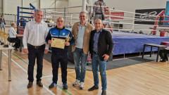 Интернационалната купа по кикбокс се проведе в Свиленград