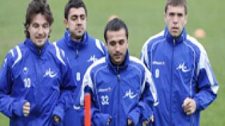 Левски ще играе в Лига Европа