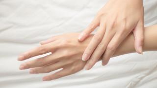 Какво казват ноктите за здравето ни
