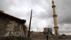 ДАЕШ напада кюрдски сили с атентатори самоубийци в Ракка