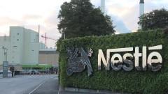 Фабриката за сладолед на Nestle във Варна спира работа