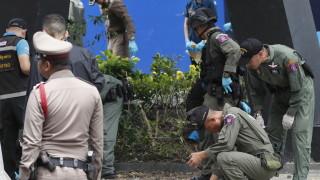 Най-малко 15 загинаха при стрелба в Южен Тайланд