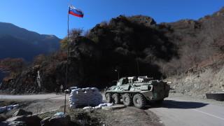 Армения и Азербайджан започнаха размяна на военнопленници