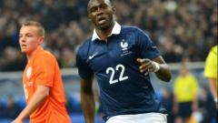 Франция не впечатли срещу Парагвай