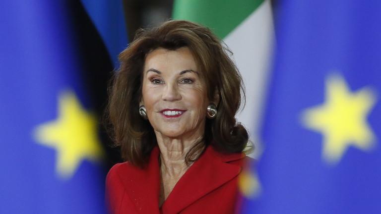Временно изпълняващият длъжността канцлер на Австрия притиска консерваторите на Себастиан