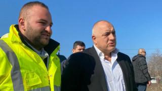 Борисов се хвали: Стотици километра ливади ги направихме на магистрали и съоръжения
