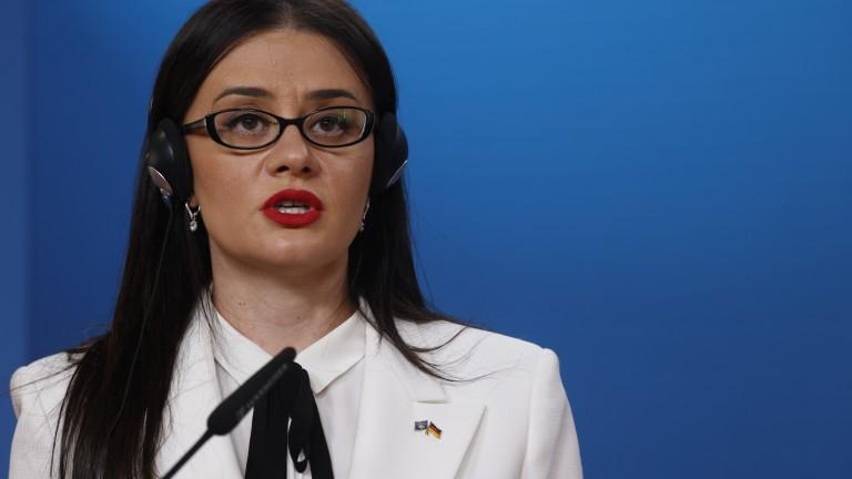 Косовският външен министър заяви в сряда, че сръбският президент Александър
