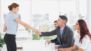 Трябва да знаете това за човека срещу вас, когато сте на интервю за работа