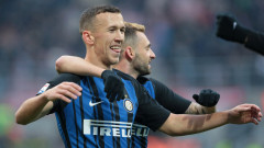 Иван Перишич няма бъдеще в Интер, не става за схемата на Конте