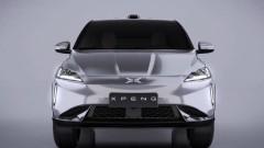 Alibaba и Foxconn с инвестиция в електрически автомобили
