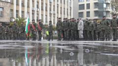Няма пострадали български военни при ракетен обстрел в Кандахар