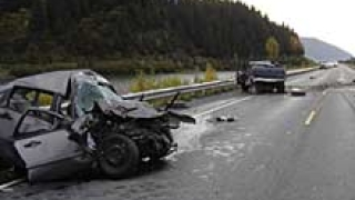 Четирима загинаха при две катастрофи в Хасковско